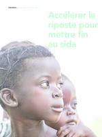 Accélérer la riposte pour mettre fin au sida : stratégie pour 2016-2021 - application/pdf