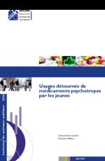 Usages détournés de médiaments psychotropes par les jeunes - application/pdf