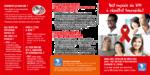 Test rapide du VIH à résultat immédiat - application/pdf
