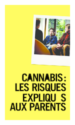 Cannabis, les risques expliqués aux parents - application/pdf