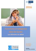 Terrorisme et tabagisme dans les lycées : les éléments du débat  - application/pdf