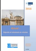 Alcool : députés et sénateurs en mission - application/pdf