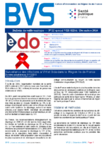 BVS (Bulletin de Veille Sanitaire) : Ile-de-France. n°22 - application/pdf
