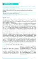 Augmentation entre 2009 et 2014 des admissions aux urgences liées au cannabis chez l'adulte et l'enfant en région PACA - application/pdf