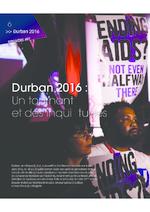 Durban-2016 - application/pdf