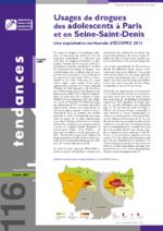 Tendances. n° 116 (Février 2017)  - application/pdf