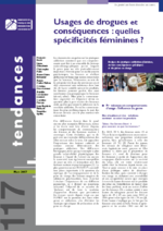 Tendances. n° 117 (Mars 2017)  - application/pdf