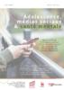 Adolescence, médias sociaux et santé mentale  - application/pdf