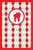 Hygiène dentaire (rouge) - application/pdf